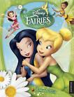 Disney Fairies Annual: 2013 by Egmont UK Ltd (Hardback, 2012)