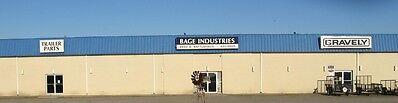 Bage Industries
