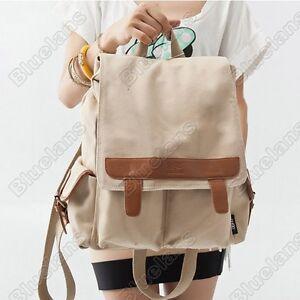 Korean-Style-Bags-Backpack-Backpack-School-Bag-Girl-Retro-Lady-Bag-Canvas-Bag