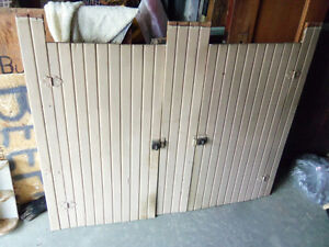 Image is loading Beadboard-Cabinet-Doors