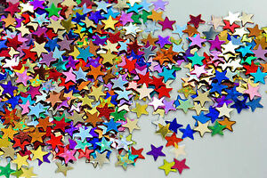 250g-Small-Multi-Coloured-Metallic-Stars-Confetti-Sequins-Spangles