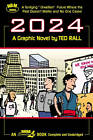 2024 by Ted Rall (Hardback, 2001)