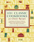 101 Classic Cookbooks: 501 Classic Recipes by Fales Library, Marion Nestle (Hardback, 2012)