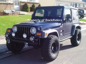 1987 2006 jeep wrangler unlimited rock crusher front. Black Bedroom Furniture Sets. Home Design Ideas