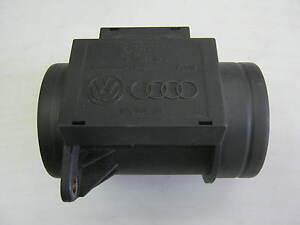 VW-Passat-35i-TD-Luftmassenmesser