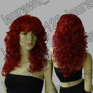 24-034-Long-Heat-Resistant-Dark-Red-Cosplay-Wig-Free-Shipping-97