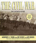 Civil War - Us Edition by G & Burns Ward (Hardback, 1998)