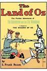 The Land of Oz by L Frank Baum (Hardback, 2011)