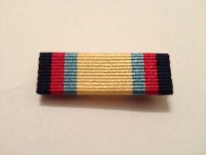 Gulf-War-Pin-on-Ribbon-Bar-Military-Medal-Service-Dress-Tunic-New-1991