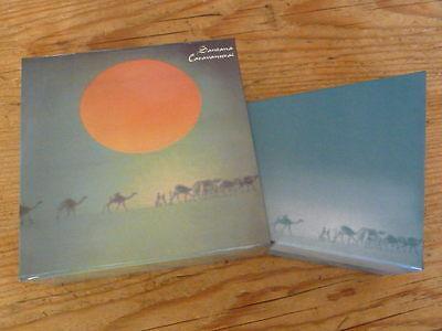 Santana:Caravansarai Empty Promo Box [Japan Mini-LP no cd davis miles buddy QA
