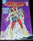 The Fury of Firestorm #20 (Feb 1984, DC)