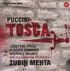 Tosca (Complete, 2009)