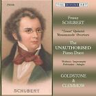 Franz Schubert: The Unauthorised Piano Duets (2004)