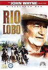 Rio Lobo (DVD, 2008)