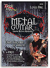The Rock House Guitar Method - Metal Guitar Level 1 (DVD, 2008)