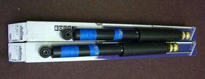 JAGUAR DAIMLER FRONT SHOCK ABSORBERS BOGE FITS XJ6 XJ12 & XJS CAC9089