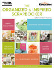 Creating Keepsakes: The Organized and Inspired Scrapbooker by Crafts Media (Paperback, 2010)