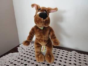 Scooby Doo Talking Plush Dog Cartoon Network