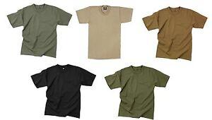 100-Cotton-Military-T-Shirts-Tees-Tee-Shirts