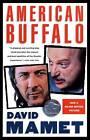 American Buffalo: A Play by David Mamet (Paperback, 1994)