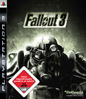 Fallout 3 (Sony PlayStation 3, 2010)