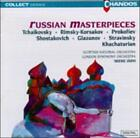 Russian Masterpieces (1990)