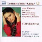 Ana Vidovic Guitar Recital (2000)