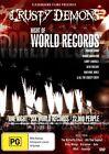 Crusty Night Of World Records 1 (DVD, 2013)