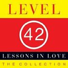 Level 42 - Lessons in Love (The Collection, 2010)