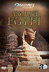 Discovery Channel - Ancient Egypt (DVD, 2010, 3-Disc Set, Box Set)