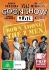 The Goon Show Movie - Down Among The Z Men (DVD, 2010)