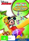 Mickey Mouse Clubhouse - Mickey & Pluto To The Rescue (DVD, 2012)