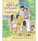 The New Bible in Pictures for Little Eyes by Dr Kenneth N Taylor (Hardback, 2007)