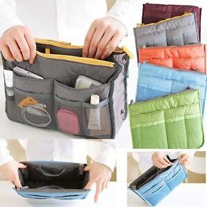 Women-Travel-Insert-Handbag-Organiser-Purse-Large-liner-Organizer-Bag-Amazing