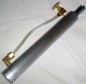 Hydraulic Feed Cylinder Descent Cylinder Ebay