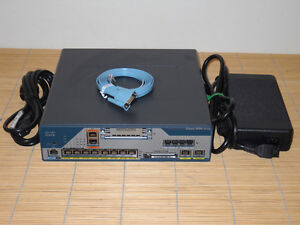 Cisco-C1861-SRST-B-K9-Integrated-Services-Router-SRST-or-CME-8x-PoE-4FXS-2BRI