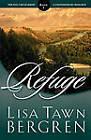 Refuge: June 2001 by Lisa Tawn Bergren (Paperback, 2001)