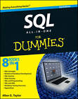 SQL All-In-One for Dummies, 2nd Edition by Allen G. Taylor (Paperback, 2011)