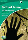 Tales of Terror Level 3 Lower-intermediate American English by Various Authors (Paperback, 2010)