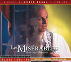 Les Miserables by Victor Hugo (CD-Audio)