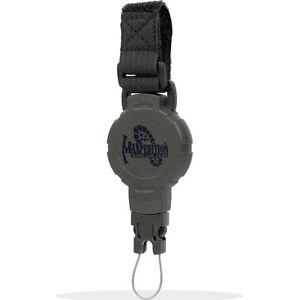 Maxpedition-Tactical-Gear-Retractor-Strap-Ring-Retracting-Lanyard-Green-Medium