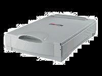 Acer Color Flatbed Scanner 640U 64x
