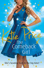 The Come-back Girl by Katie Price (Paperback, 2012)