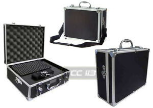 Aluminum-Case-ZE-HC18-13x10-1-4x5-1-8-FOR-CAMERA-VIDEO-foam