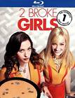 2 Broke Girls: The Complete First Season (Blu-ray Disc, 2012, 2-Disc Set, Includes Digital Copy UltraViolet)