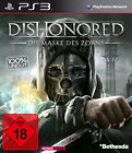 Dishonored - Die Maske des Zorns (Sony PlayStation 3, 2012)