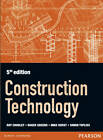 Construction Technology by R. Chudley, Simon Topliss, Mike Hurst, Roger Greeno (Paperback, 2011)