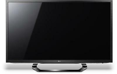 LG 42LM615S 42inch Full HD 1080p LED 3D Freeview TV.