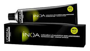 image is loading inoa coloration ammonia free nature nuance 2 oz - Inoa Coloration