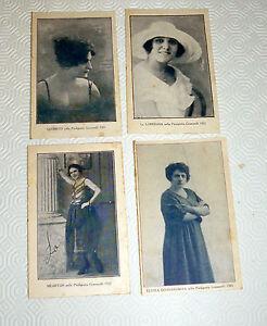 PIEDIGROTTA-CHANTEUSE-ITALY-1922-FOTO-DONNARUMMA-LA-LOREDANA-GUERRITO-MEARTON